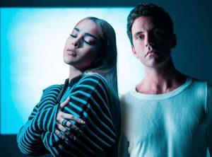 """Danna Paola y Mika unen sus voces en el nuevo sencillo """"Me, MyselfY"""""""