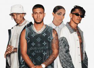 """Lyanno presenta """"En Tu Cuerpo Remix"""" junto a Rauw Alejandro, Lenny Tavárez y Maria Becerra"""