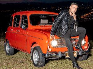 """Con influencias de cumbia, Jessi Uribe presenta su nueva propuesta musical """"Amor de Amante"""""""