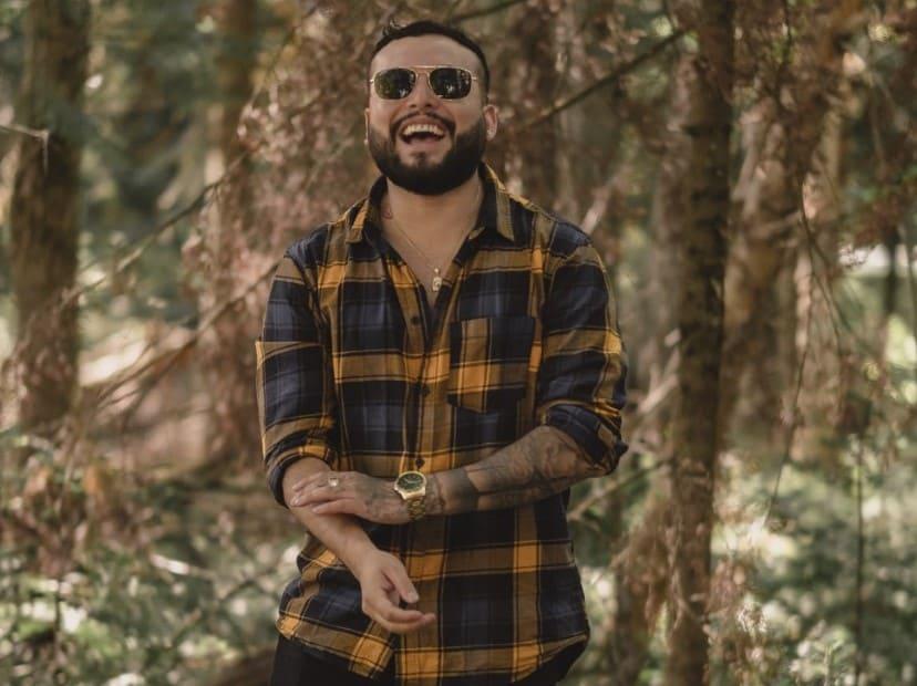 """El artista ecuatoriano Landy García lanza su nuevo single """"Ahora"""""""