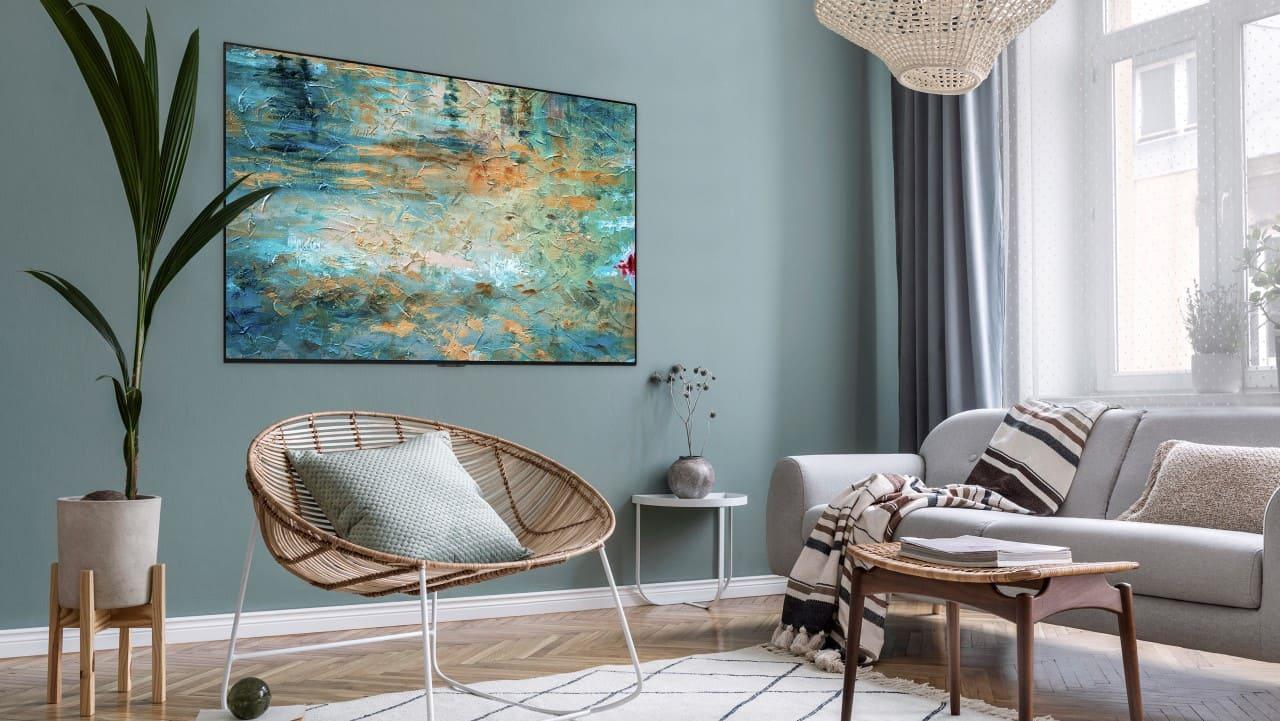 LG presenta al mercado ecuatoriano su nueva línea de televisores LG OLED