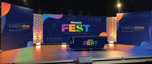 Expositores internacionales capacitarán a pasteleros en el Maestro Fest 2020