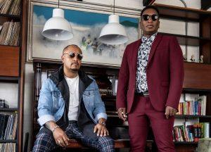 """Pacific Broders junto a Gente de Zona y Carlos Vives se unen en """"La Noche Pinta Buena"""""""