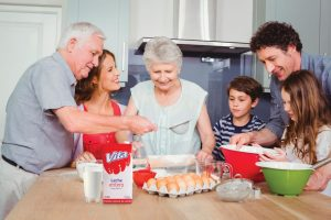 Tipos de leches y sus diferencias: ¿cuál es la ideal para usted?