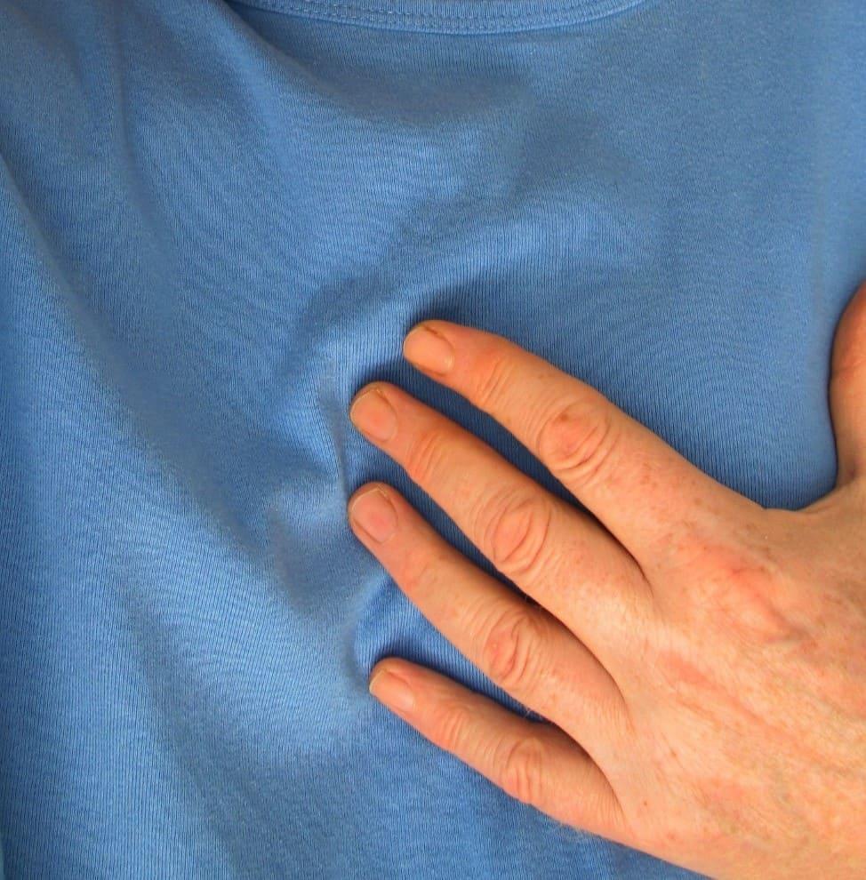 La infección por covid 19 aumenta la prevalencia de patologías cardiacas
