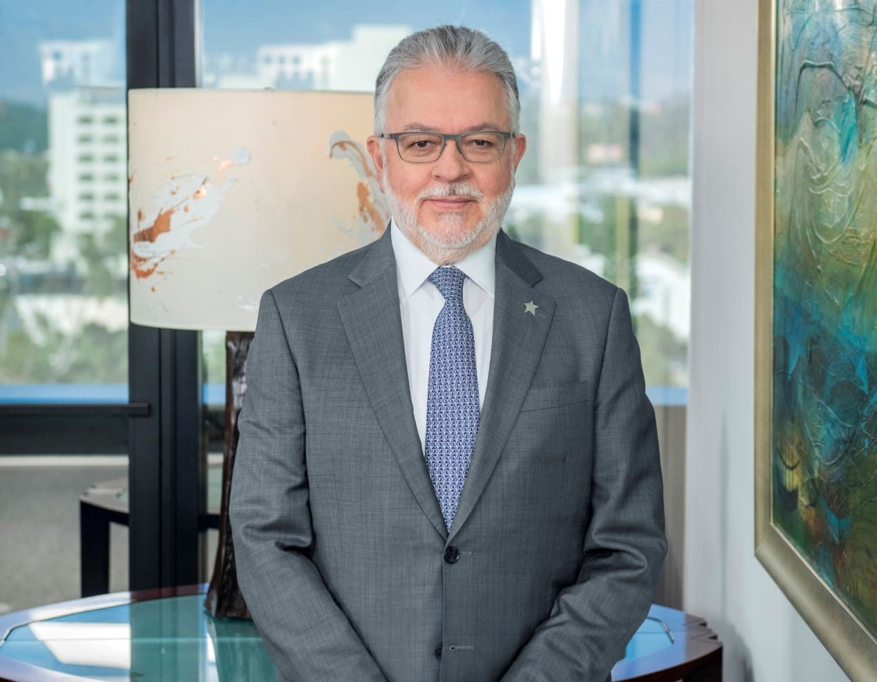 Ricardo Cuesta representará a Sudamérica en el Banking Board de Unep FI