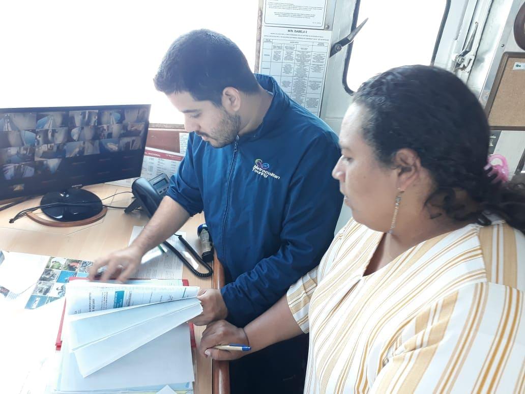 """Consultora internacional PwC certifica el sistema """"SIMCO2"""", desarrollado por empresa ecuatoriana"""