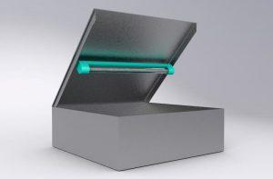 Sanity Box: Un producto de protección innovador frente al Covid-19