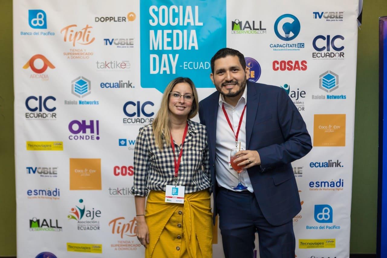 Social Media Day presenta su 5ta edición para el desarrollo de nuevas estrategias digitales