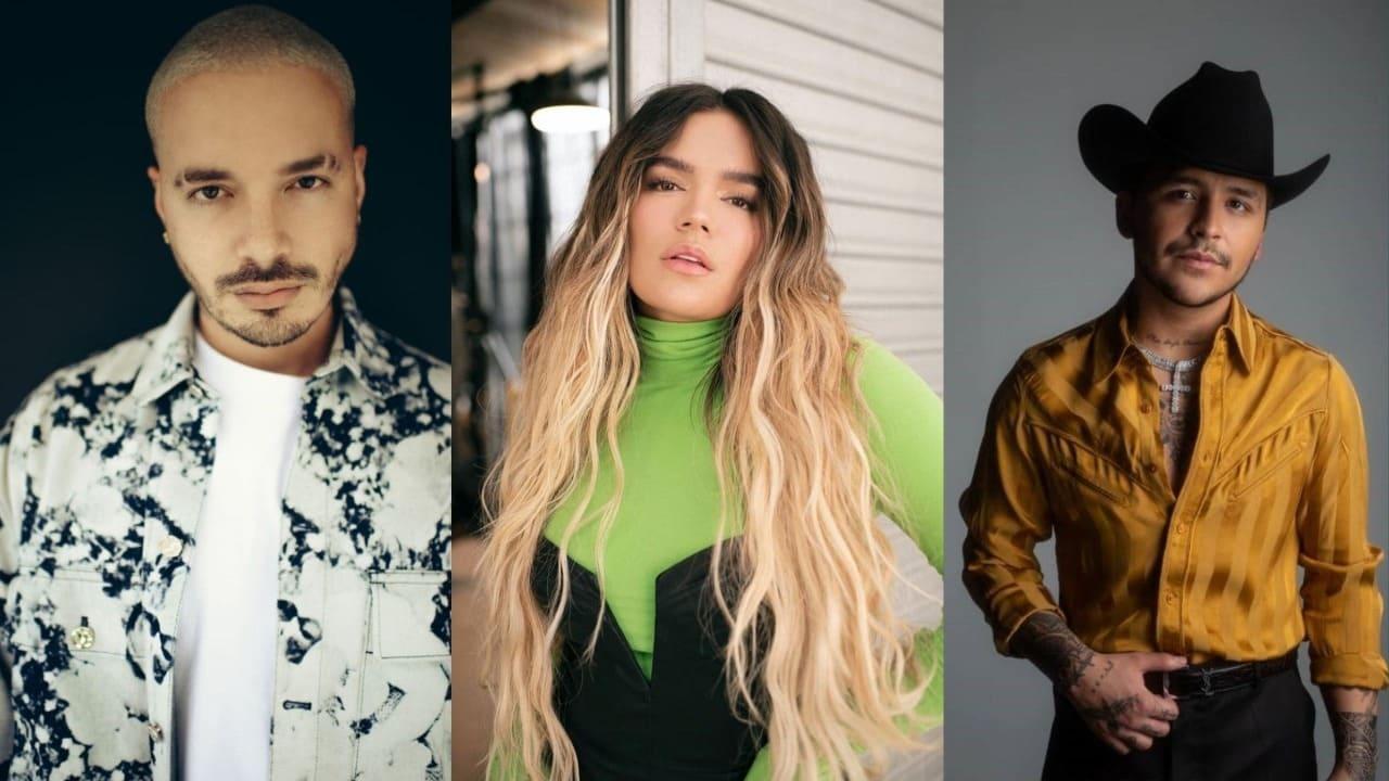 Universal Music Group anuncia sus nominaciones de la 21a entrega anual del Latin Grammy®