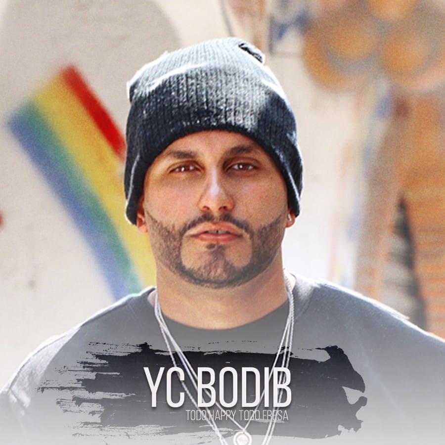 """El artista cubano YC Bodib presenta """"Recuerdo bonito"""" en versión tropical"""