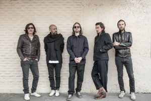 """La banda Zoé presenta """"Karmadame"""" tercer sencillo de su séptimo álbum de estudio"""