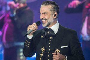 El Potrillo de América dará su primer show virtual para Ecuador y toda América
