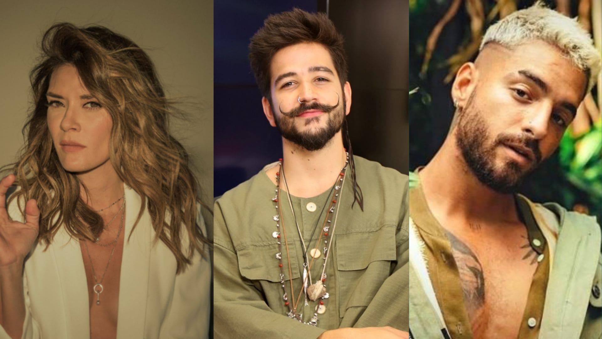 Artistas de Sony Music lideran las nominaciones de la 21a entrega anual del Latin Grammy