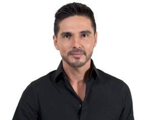 El ecuatoriano Darwin Robles se encuentra nominado a los Premios Emmy®
