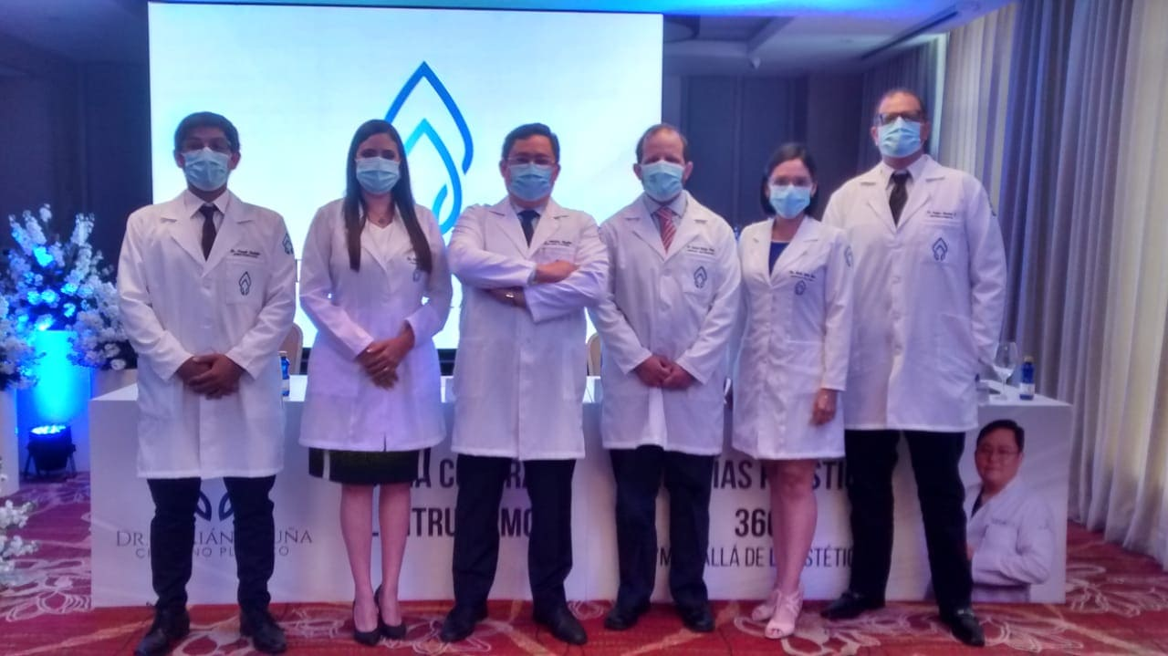 Cirujano Plástico ayudará a personas que han recibido malas prácticas médicas