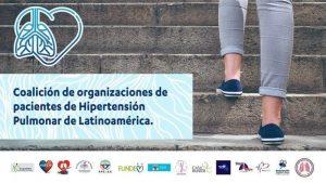#ElSiguienteRespiro, campaña para sensibilizar sobre la Hipertensión Pulmonar