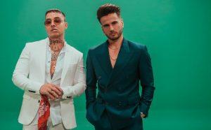 """Gustavo Elis y Sixto Rein lanzaron su primer EP """"Dejavú – Sentimiento Real"""""""