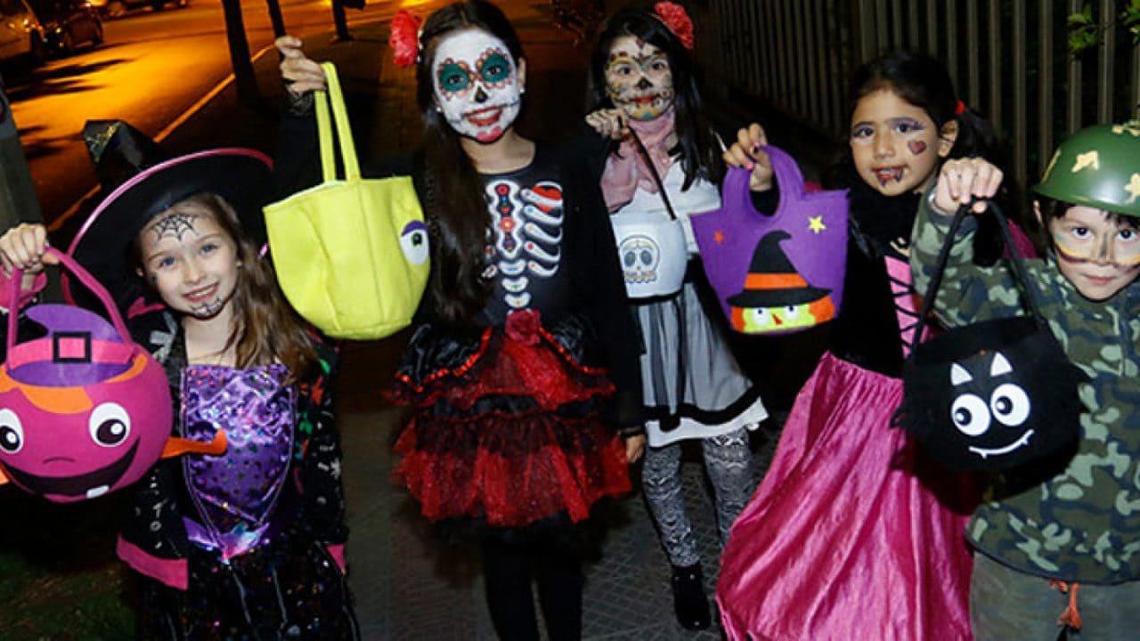 "Mall del Sur trae un ""Dulce Halloween"" para sus clientes"