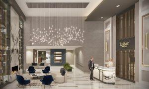 El estilo de vida crucero llega a Quito con el nuevo proyecto inmobiliario Le Parc