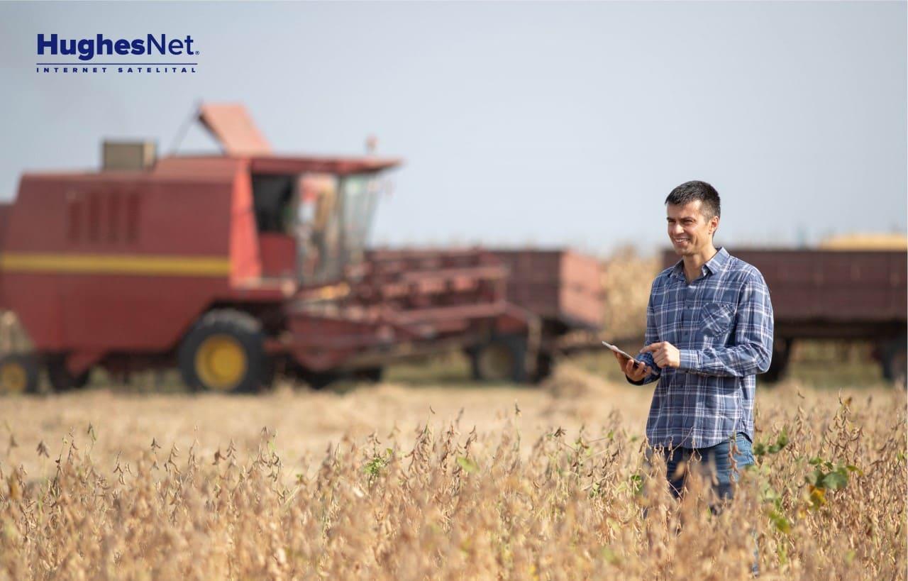 Impacto del internet en la reactivación de las Pymes en el sector rural