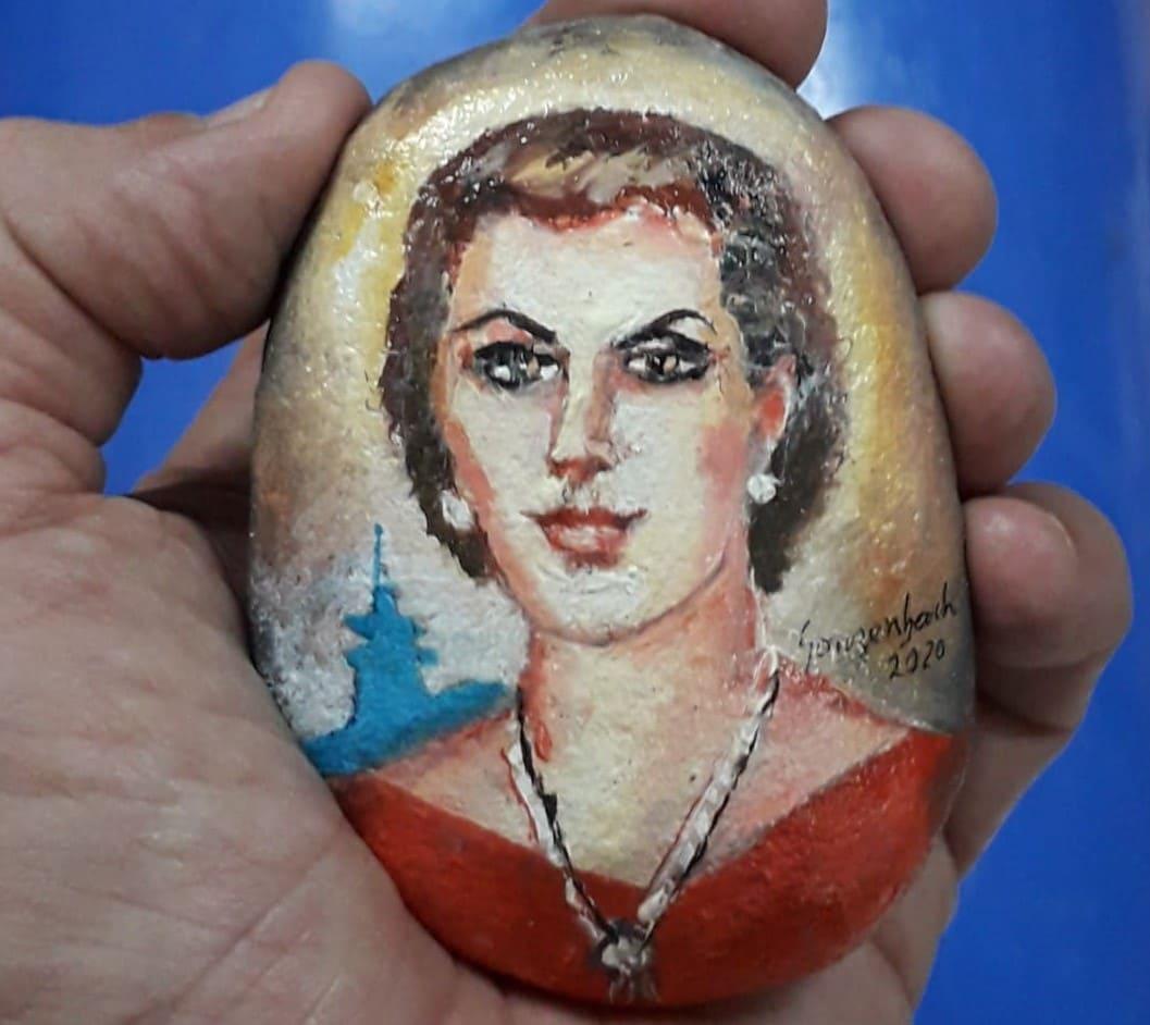 Por la independencia de Guayaquil se expondrá muestras pictórica de Héroes y Heroínas en Guayarte