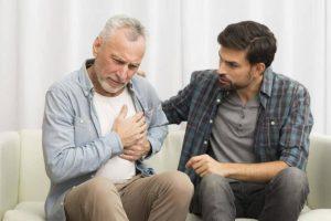 ¿Cuáles son las señales de alerta a un infarto de miocardio?