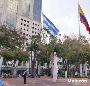 Conoce los horarios del Malecón 2000 por el feriado del bicentenario de Guayaquil