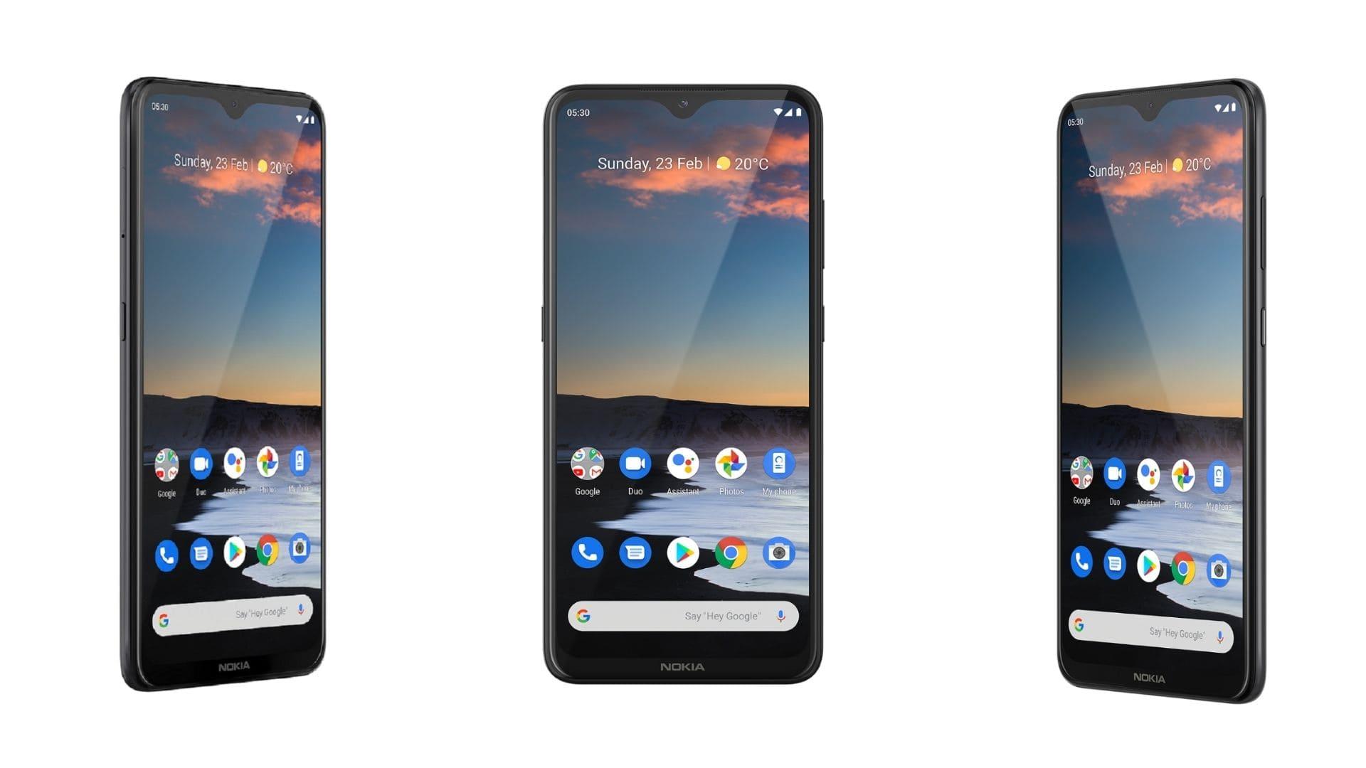 Nokia 5.3 llega a Ecuador, desafiando los límites de la fotografía en la gama media