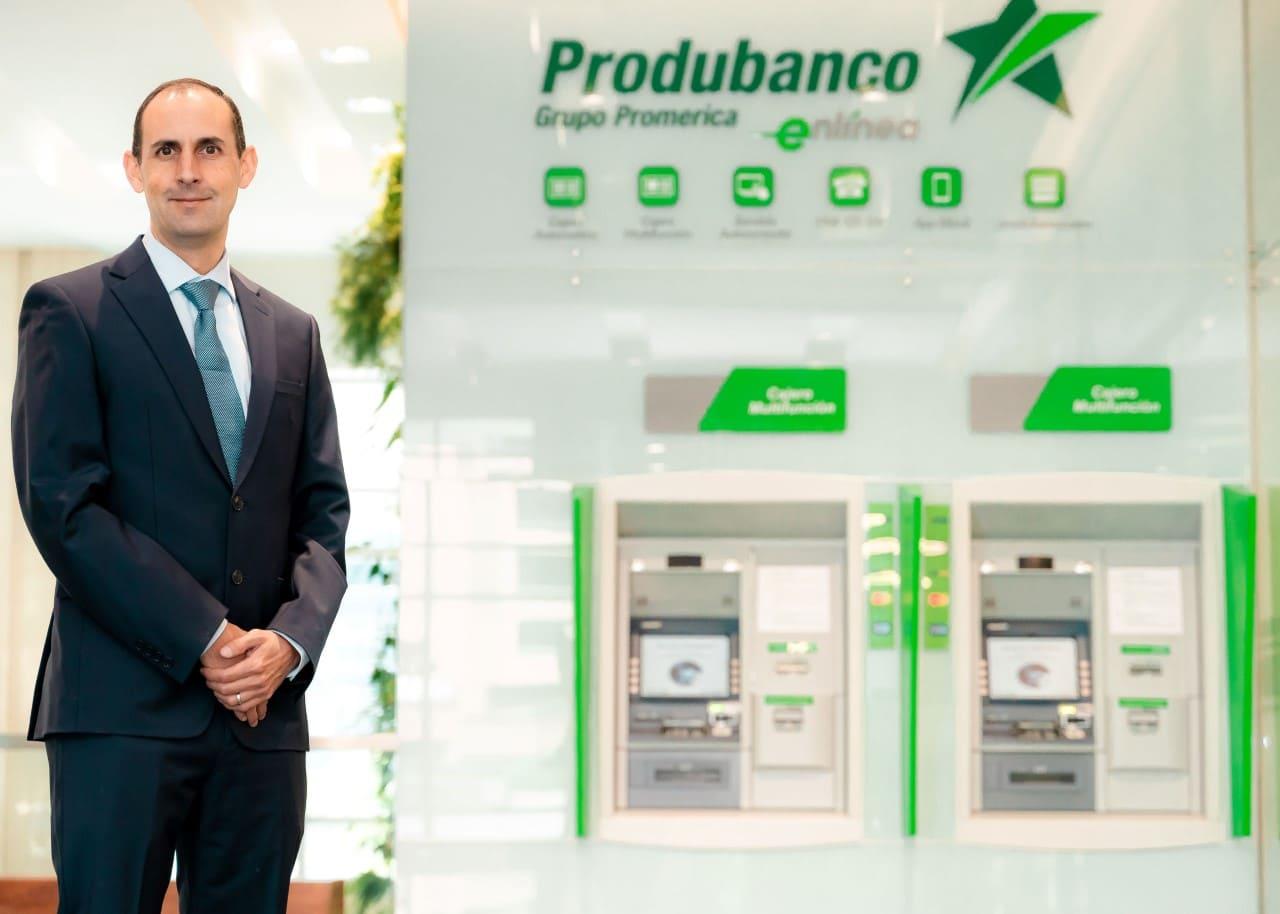 Produbanco renueva sus cajeros automáticos a nivel nacional con tecnología avanzada y pantallas táctiles