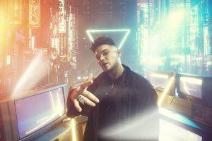 El artista español Sanco busca conquistar Latinoamérica con su música