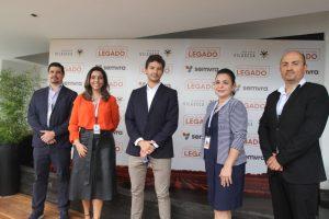 """Unidad de Alimentos del grupo Vilaseca renueva su identidad """"Semvra"""""""
