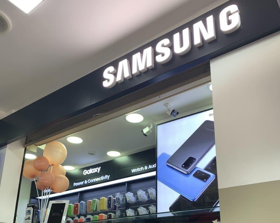 Samsung abre las puertas de un nuevo Centro de Servicios en el sector la Bahía en Guayaquil