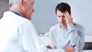 ¿Cómo tratar la depresión en personas que han padecido un accidente cerebrovascular?