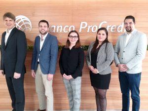 Banco ProCredit presenta su nueva app para beneficiar a sus clientes