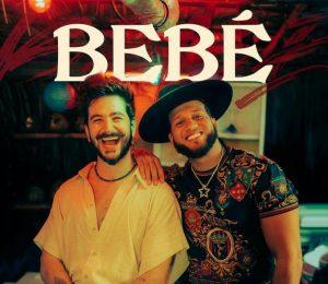 """Camilo estrena """"Bebé"""" su nuevo sencillo y video junto a El Alfa"""