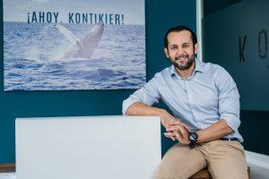 Crucero boutique de Kontiki Expeditions es el primero del mundo en pertenecer a Small Luxury Hotels of the World