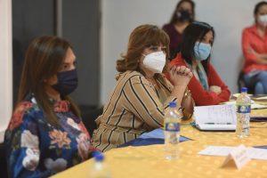 La Dirección de Cultura de la Alcaldía de Guayaquil realizó la 1era mesa de trabajo de gestores y actores culturales