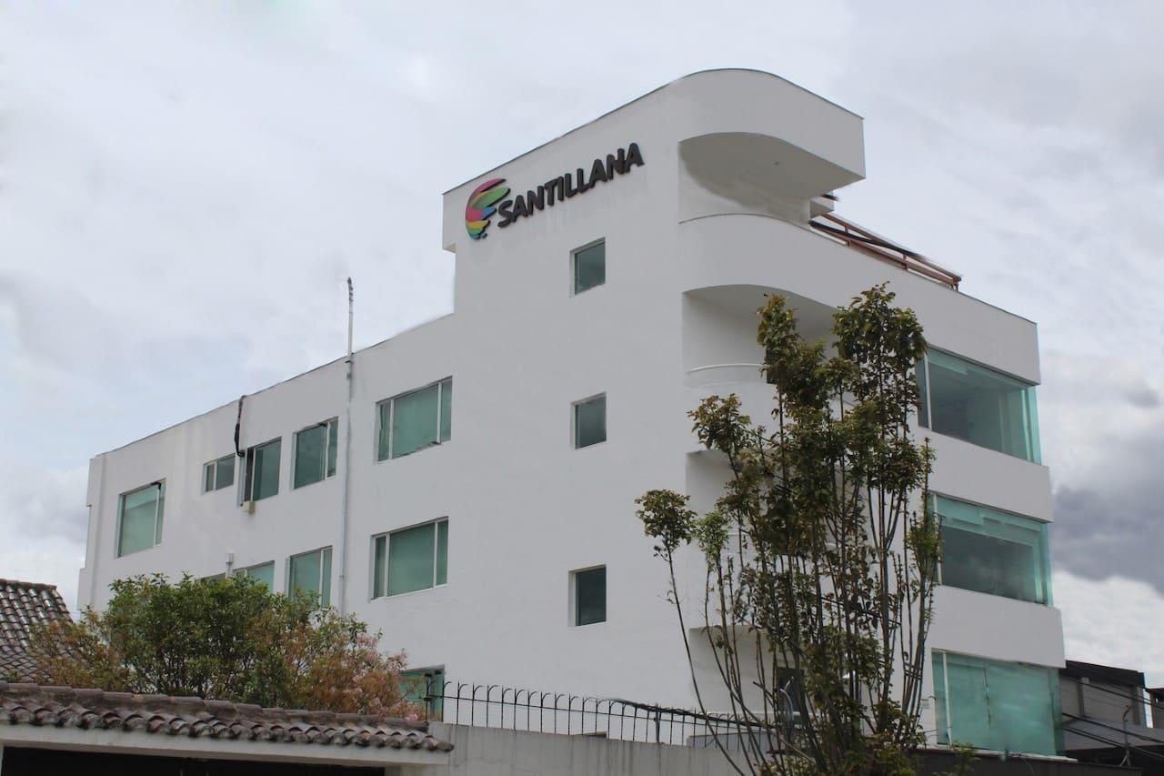 Editorial Santillana cumple 27 años en el país, a través de la Innovación, Tecnología y Dinamismo