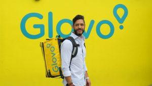 Glovo abre operaciones en Ibarra y Portoviejo