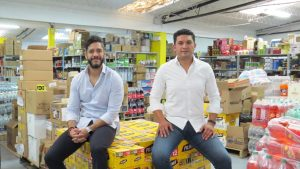 Glovo innova en la industria de conveniencia e inaugura el nuevo Dark Store en Guayaquil