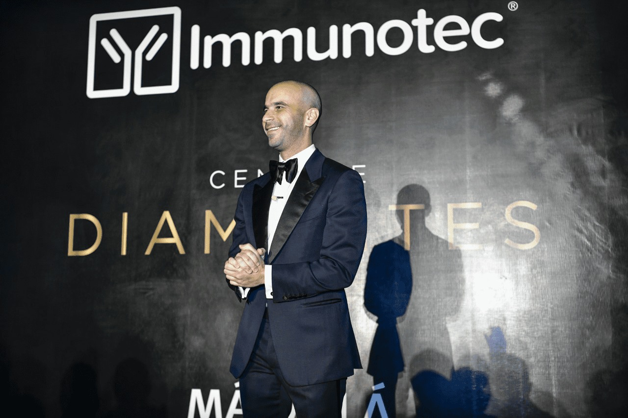Llega a Ecuador Immunotec, una compañía de venta directa