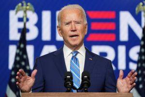 Joe Biden se convierte en el nuevo presidente de los Estados Unidos