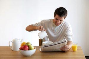 Día del Hombre: ¿Cuáles son sus requerimientos nutricionales diarios?