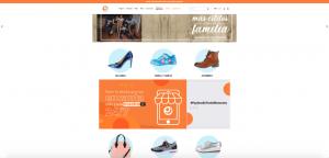 Payless busca posicionarse como el líder digital de la industria del calzado en Ecuador