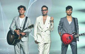 """Reik une sus voces en el tema """"B.O. Temporário"""" junto a WC No Beat, Disinho y Felp22"""