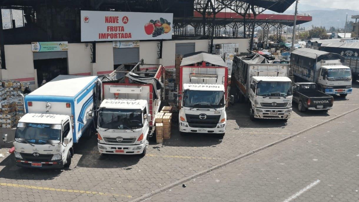 ¿Cómo elegir el camión adecuado para emprender en el traslado de alimentos?