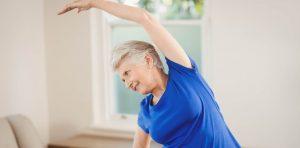 ¿Cuáles son los beneficios de la actividad física para la prevención de un ACV?