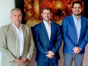 ASOLAP nombra como nuevo presidente al Ing. Rafael Verduga