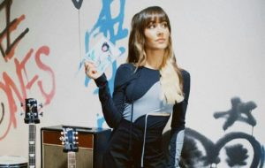 """""""11Razones"""", es el nuevo álbum de estudio de la cantante española Aitana"""